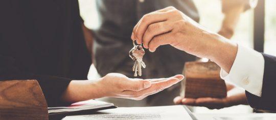 Louer ou acheter un bien immobilier